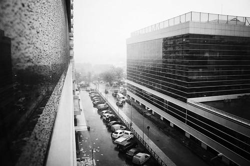Day23 - Rain day by Alexandru Georgescu