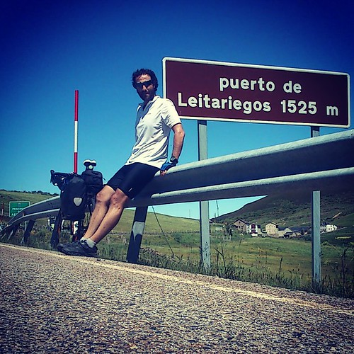 Leitariegos by Marc Lecha