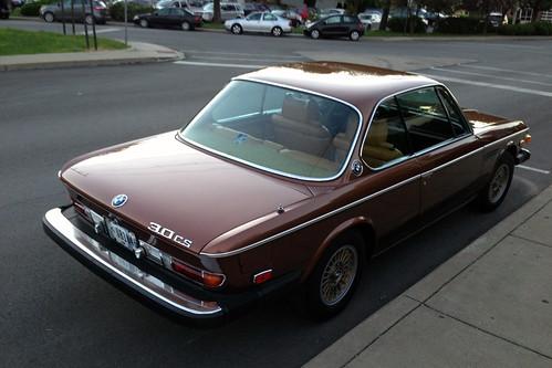 1971-75 BMW E6 3.0 CS c