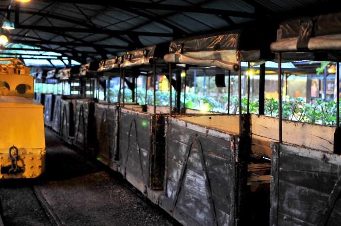 Taiwan Coal Mine Museum 5