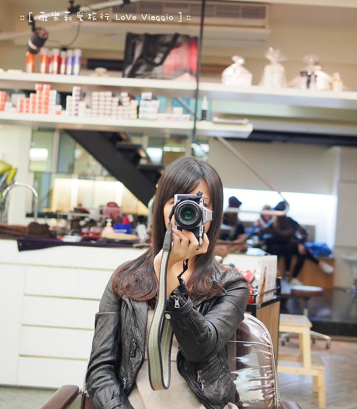 個人分享,髮型 @薇樂莉 Love Viaggio | 旅行.生活.攝影