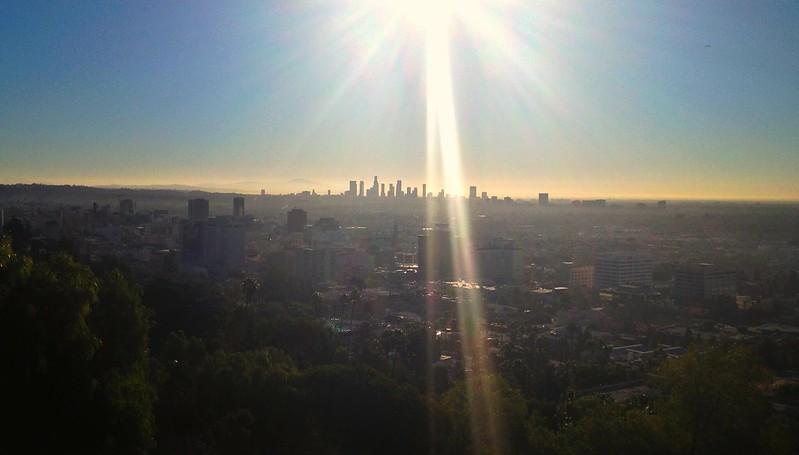 LA Sun