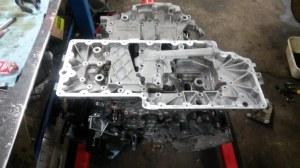 VWVortex  Doing the impossible  Rebuilding a Passat