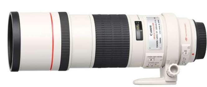 Canon-EF-300mm-f-4.0-L-IS-USM-Lens
