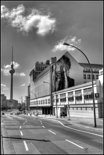 JR Project Berlin #5.1/17