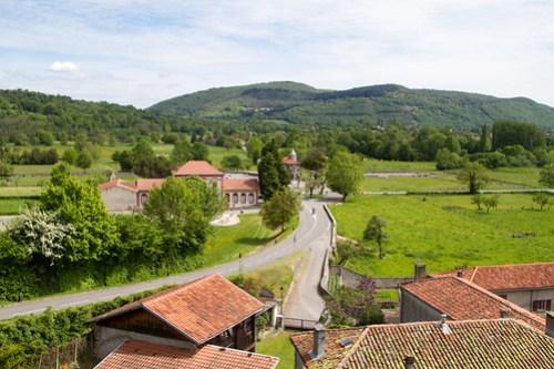 Saint-Bertrand-de-Comminges  20130508-_MG_7531