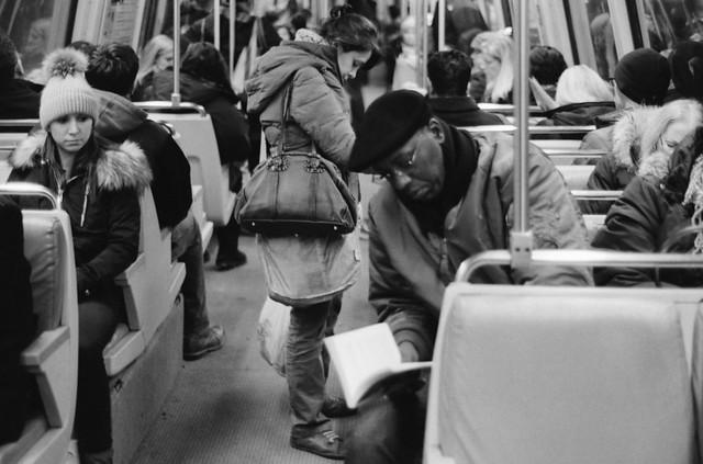 observed reader
