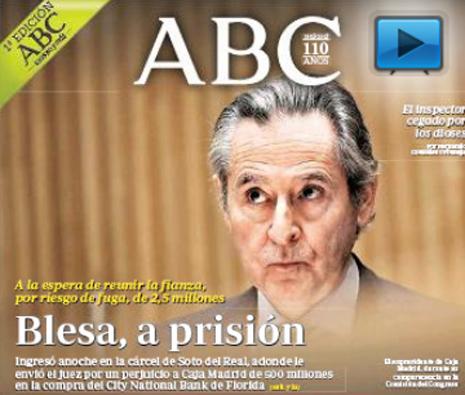 13e16 ABC Blesa en prisión Uti 465