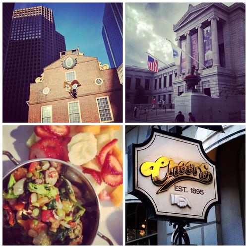 Boston 2013 Instagram