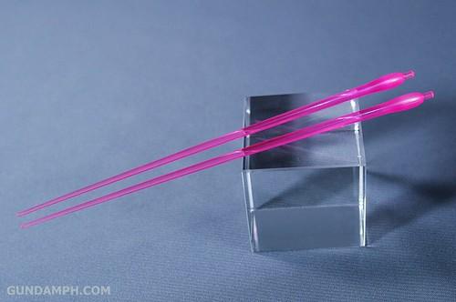 Metal Build Freedom Gundam Prism Coating Ver. Review Tamashii Nation 2012 (27)