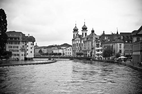 Lucerne by ontourwithben