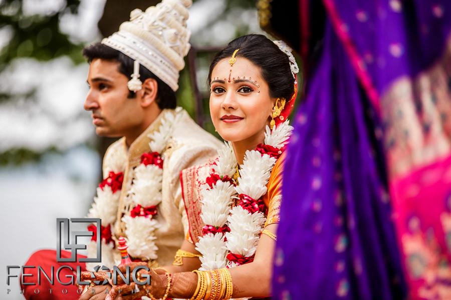 Koel & Sanjeev's Wedding | Lake Lanier Islands | Atlanta Hindu Indian Wedding Photography