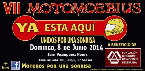 VII Motomoebius - Sant Vicenç dels Horts