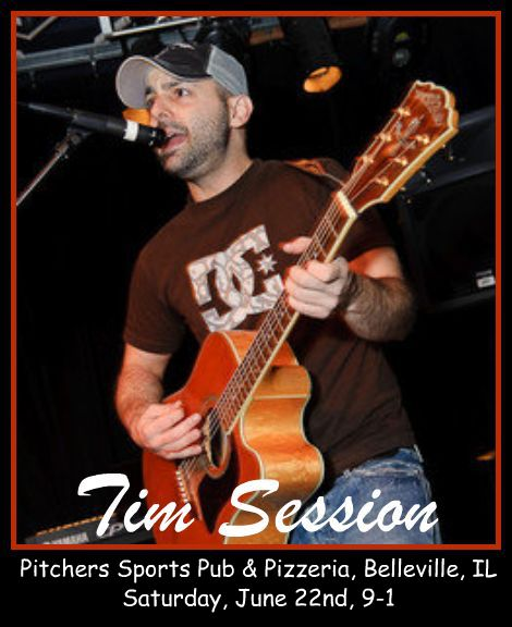 Tim Session 6-22-13
