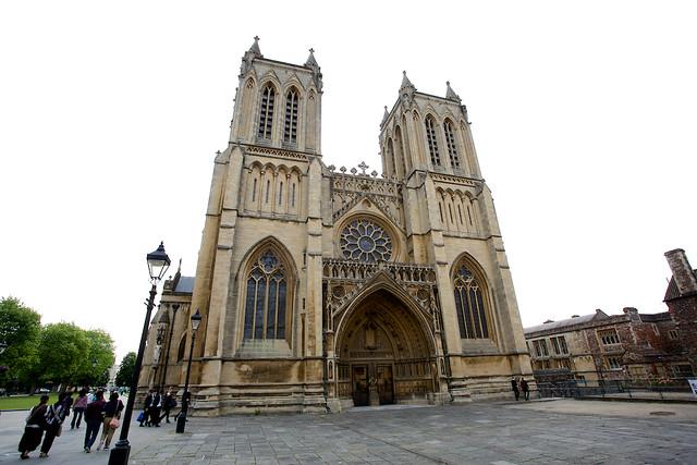 브리스톨 대성당