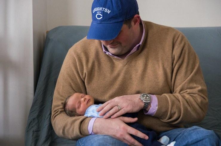 Aaron and Ezra