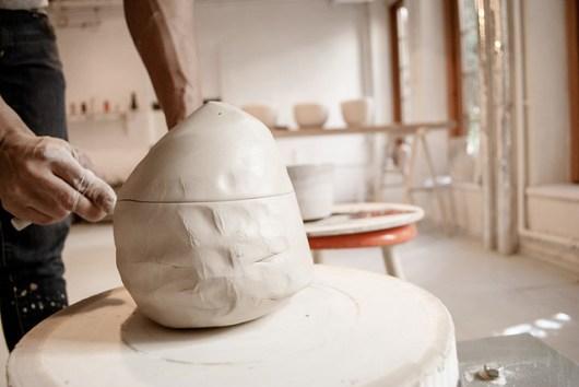Tortus Copenhagen Ceramics: Studio + Collection