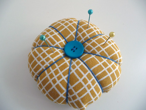 Handmade Pincushion
