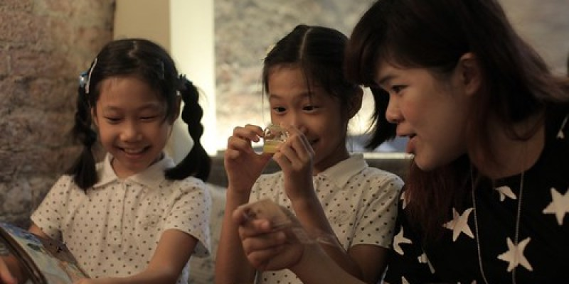 和阿芳阿姨台南一日遊:古蹟、小吃、咖啡館、冰淇淋(8.11ys)