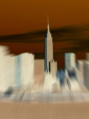 New York City Photo Impressions | Art Photo by The Main Street Analyst