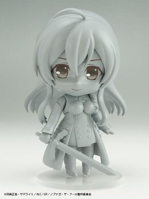 Nendoroid Jeanne Kaguya D'Arc