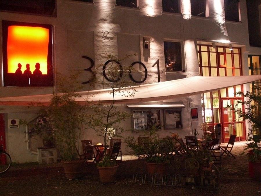 Leukste bioscopen van Hamburg, 3001 Kino, foto door Europa Cinemas