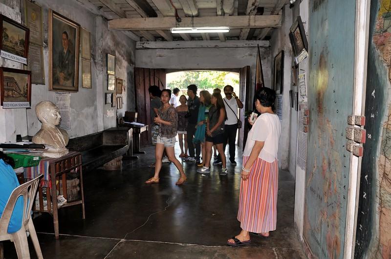 Crisologo Museum 2