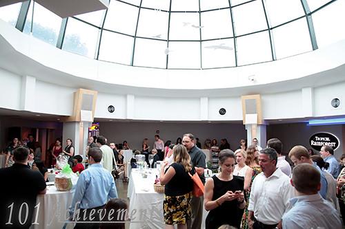 Pittsburgh Restaurant Week Summer 2013 - Kick-Off Party