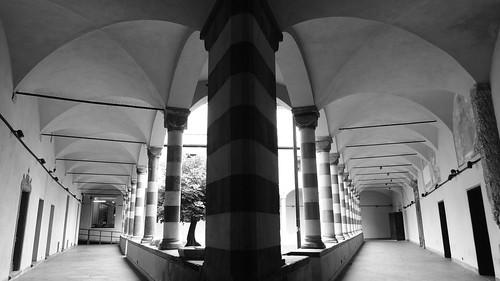 Genova  - Prospettive by Gian1979