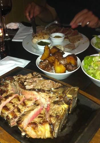 Meaty goodness by nikki.j.thorpe