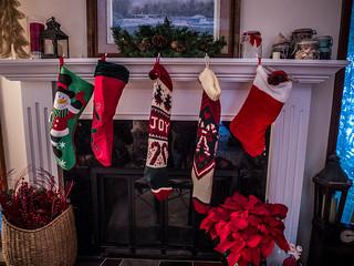 Wright Family Christmas 2013-2