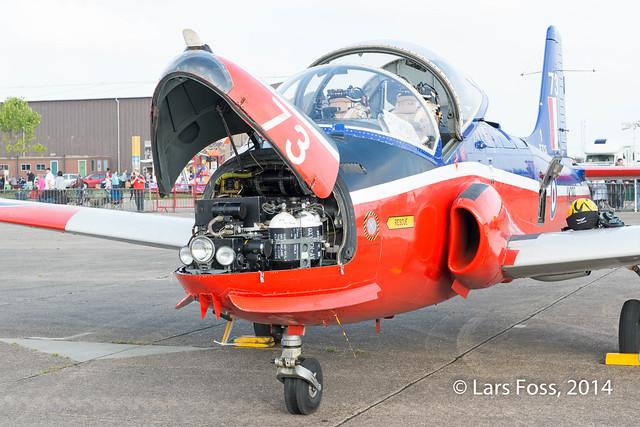 Jet Provost T.5
