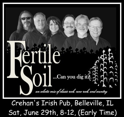 Fertile Soil 6-29-13