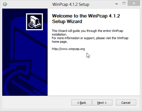 WiresharkInstall-9
