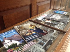 Country Life magazines, summer camp