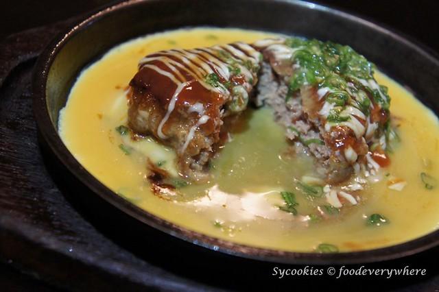 10.aoyama -Lamb And Mutton Burger. Rm22.00