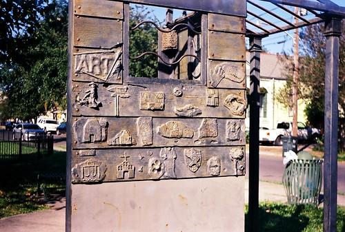 Preston B. Delcazel Memorial Park