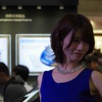 【Photo】東京モーターショー2013 コンパニオン写真!【Tokyo】