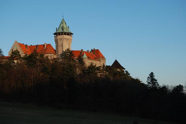 Smolenice Castle 5