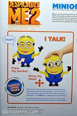 Talking Minion Dave by ThinkWayToys Review (10)