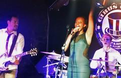 Rough Influence @ Demi-finales Tremplin Gibus Rock - 30 juin 2013