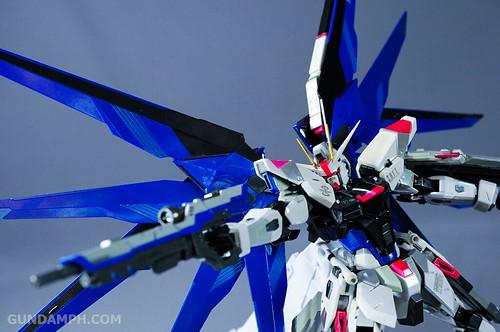 Metal Build Freedom Gundam Prism Coating Ver. Review Tamashii Nation 2012 (45)