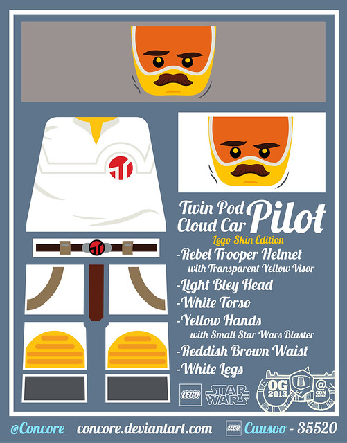 Twin Pod Cloud Car Pilot, by Concore
