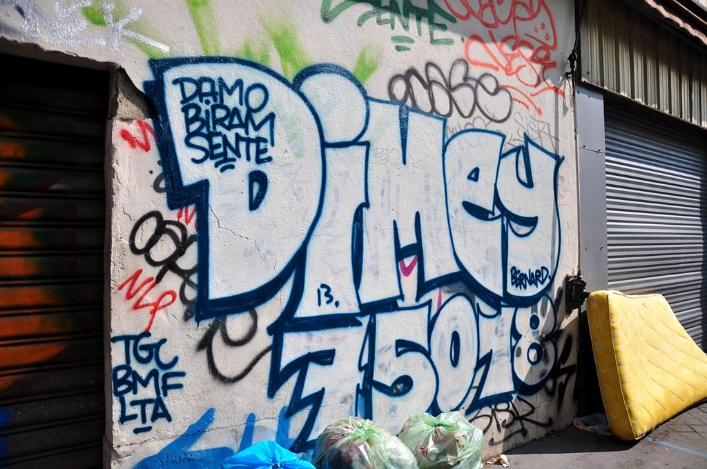 Dimey 75018