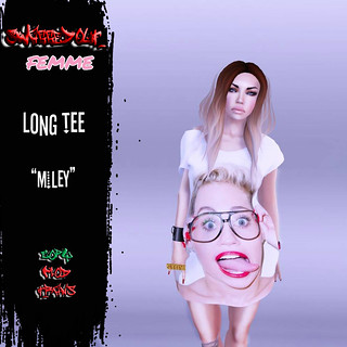 SwaggedOut Femme - The Miley