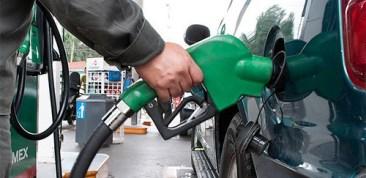 Verifica Protección Civil estaciones de gas y gasolina