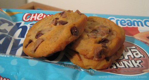 Chewy Chips Ahoy! Mocha Chunk Ice Cream Creations Chewy chocolatey hotel coffee