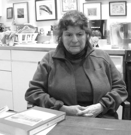 Mimi Gross on the Virtual Memories Show