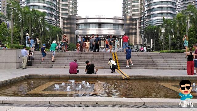 Petronas People