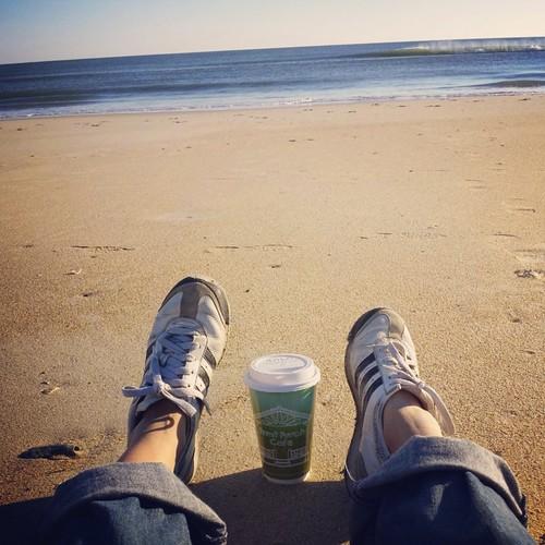 Good Morning - Instagram